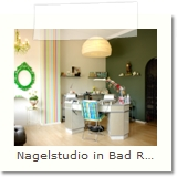 Nagelstudio in Bad Reichenhall