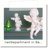 naildepartment in Bad Reichenhall